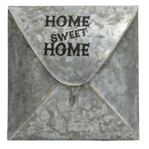 Home Sweet Home Galvanized Envelope - # 13453