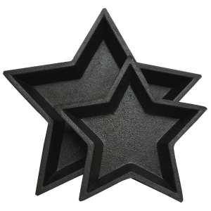 Nesting Stars, Black Only #32457BK
