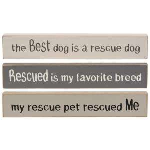 #34424 Rescue Dog Mini Stick
