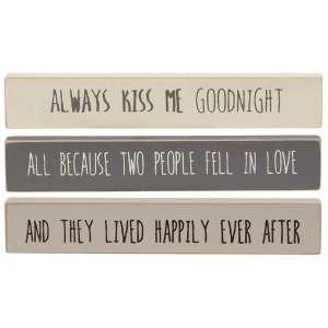 #34430 Goodnight Mini Stick
