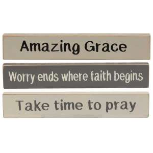 #34431 Amazing Grace Mini Stick