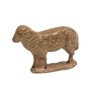 Resin Antique Sheep - 13119