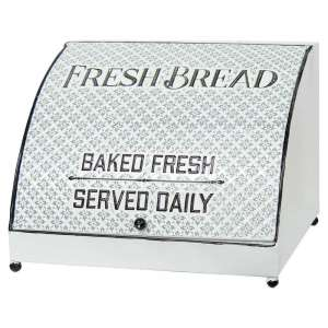 Embossed Bread Box - # 60318