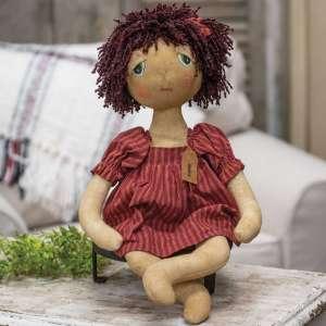 Jessica Doll - # 90825