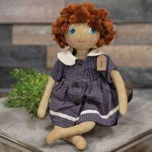 Molly Doll - # 90826