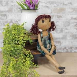 Lil Sister Doll - # 90828
