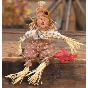 Eddie Scarecrow - # CS37581