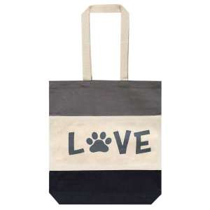 Love Paws Tote - # LT4