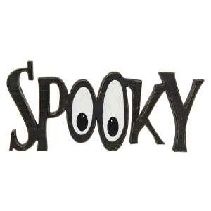 Spooky Word Sitter #13156