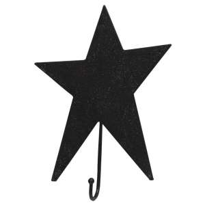 Primitive Star Hook #46271