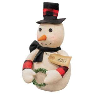 #CS37835 Scott Snowman
