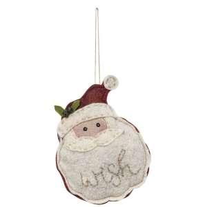 Christmas Wish Ornament #CS37875