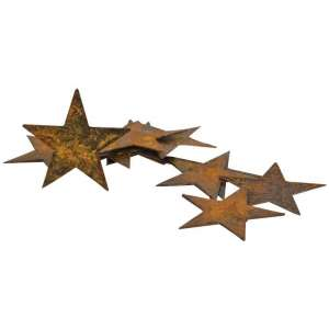 "Star Cutouts - 1.25"" #T2047XS-A"