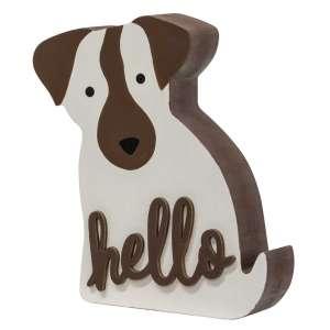#35338 Hello Chunky Puppy
