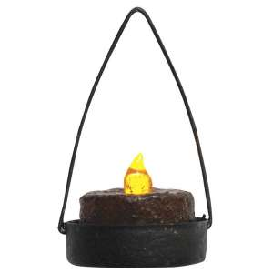 Simple Tealight Holder #46219