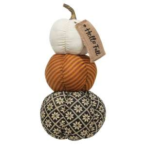 Hello Fall Pumpkin Stack #CS37876