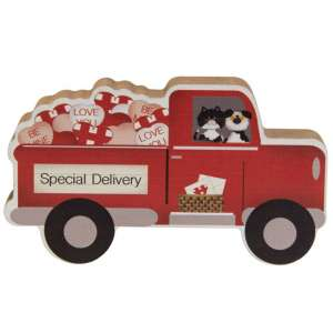 Special Delivery Chunky Truck #35296