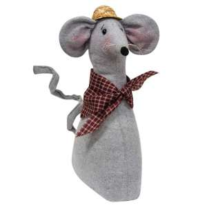 Mouse Door Stop #CS37929