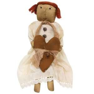 Krysta Heart Doll #CS37931