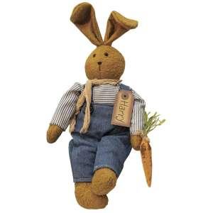 Harry Bunny Doll #CS37951