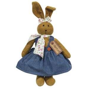 Harriet Bunny Doll #CS37952