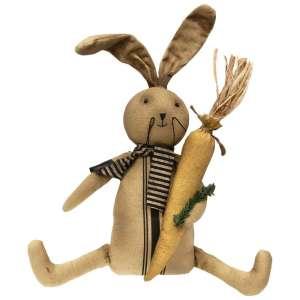 Archie Bunny Doll # CS38016