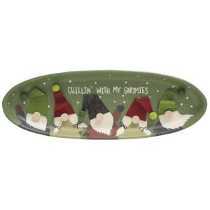 Chillin' With My Gnomies Tray #35432