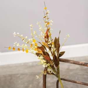Autumn Wildflower Spray 15037