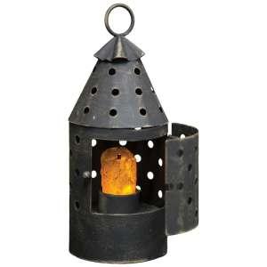 Miniature Lantern - Railroad - Timer #46322
