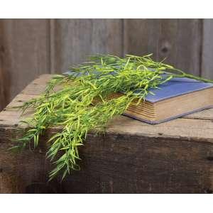 Hanging Dill Leaves #V90912SG