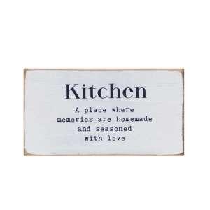 Simply Farmhouse Kitchen Block- 90546