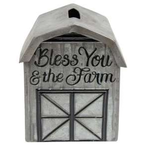 {[en]:Bless You & the Farm Tissue Box -