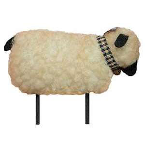 90212 Woolly Sheep Ornament