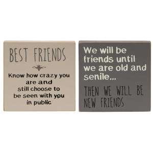 {[en]:Best Friend Block, 2 asst.