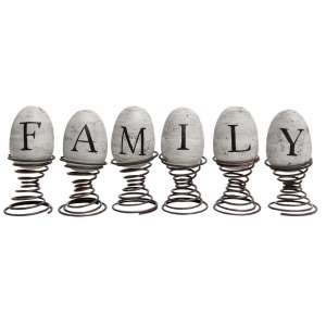 Eggs on Springs Box Set - FAMILY - # 34477